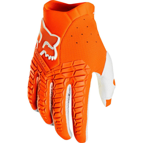 FOX PAWTECTOR ORANGE GLOVE