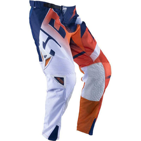 ANSWER A16 ALPHA NAVY/ORANGE PANT