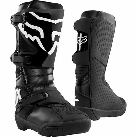 FOX COMP X BLACK BOOT