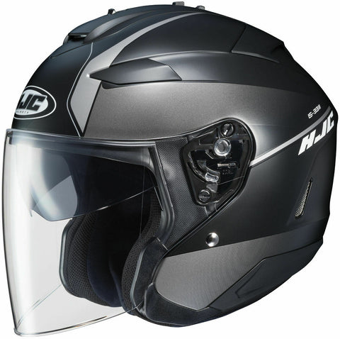 HJC IS-33 II NIRO MC-5SF HELMET