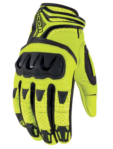 ICON RESISTANCE HV YELLOW GLOVE