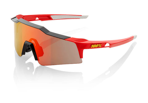 100% SUNGLASS THE SPEEDCRAFT SL GOGGLE