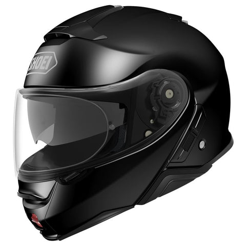 SHOEI NEOTEC 2 BLACK HELMET