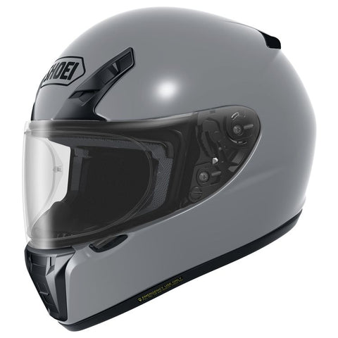 SHOEI RF-SR BASALT GREY HELMET