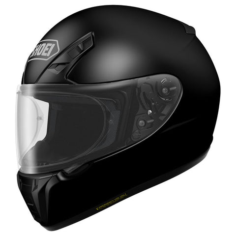 SHOEI RF-SR BLACK HELMET