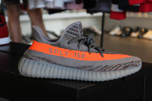 David 's Yeezy Boost 350 v2 Beluga