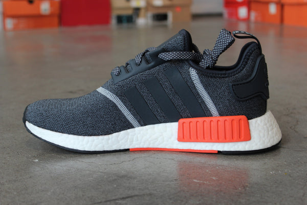 324742f65bb85 ADIDAS NMD R1 PK WINTER WOOL UNBOXING ON FEET FIRST