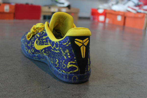 "Nike Kobe 11 Nike ID ""Lakers"""