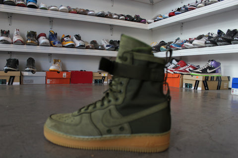 Nike Air Force 1 SF