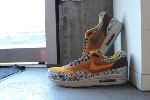 Nike Air Max 1 Premium QS Safari