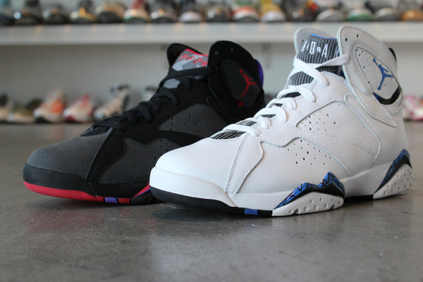 Jordan Retro 7 Defining Moments Pack