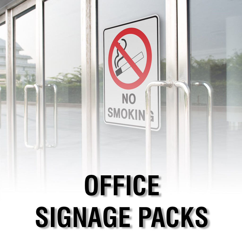OFFICE SIGNAGE PACK