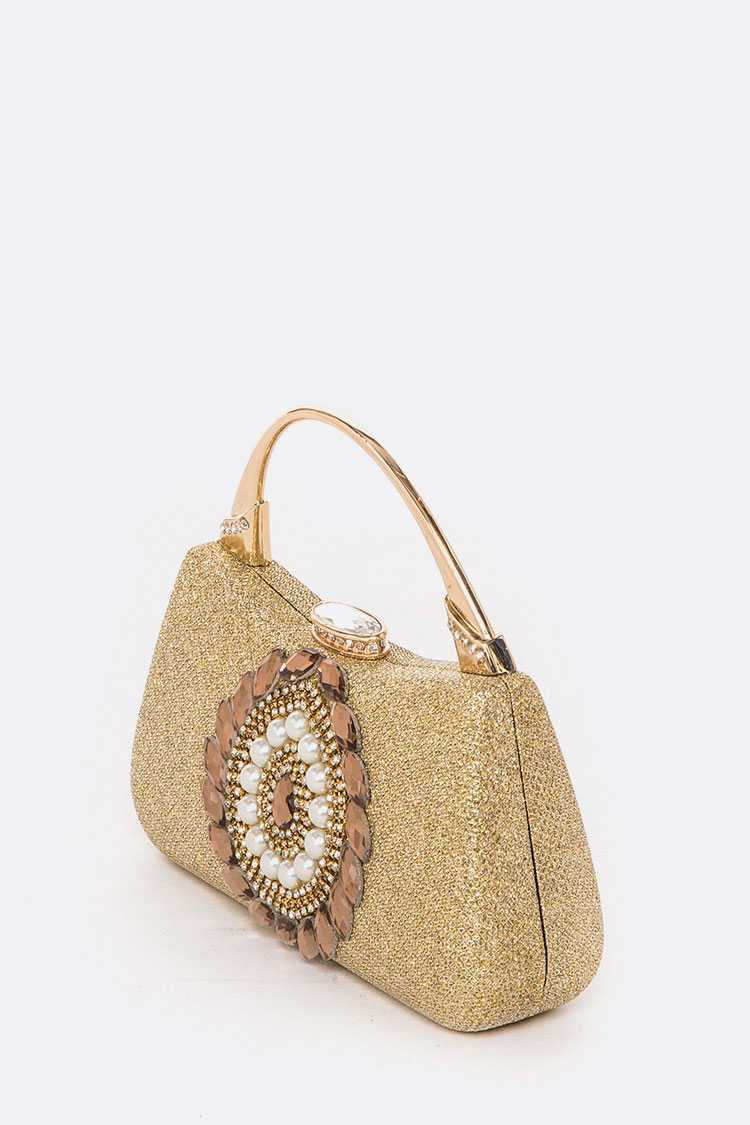 Surprise Her Crystal Bag