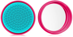 macaron for hair® -  travel hairbrush