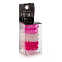 Load image into Gallery viewer, sugar twists coil hair ties