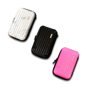 taffy - cosmetic travel case ( small size)