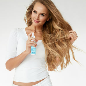 milk for hair™ - anti frizz leave-in conditioner, detangler spray