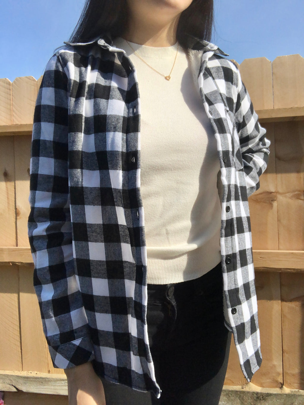 Kate Fleece Flannel