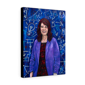 Lisa Berry Canvas Gallery Wraps-Canvas-fercaggiano