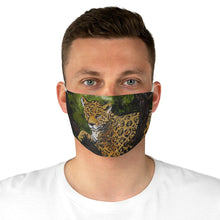 Load image into Gallery viewer, Jaguar Fabric Face Mask-face mask-fercaggiano