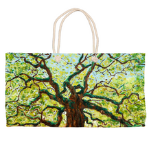 Load image into Gallery viewer, Angel Oak Weekender Totes-tote-fercaggiano