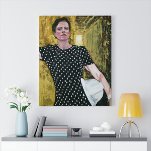 Janet Bates Canvas Gallery Wraps-Canvas-fercaggiano
