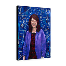 Load image into Gallery viewer, Lisa Berry Canvas Gallery Wraps-Canvas-fercaggiano