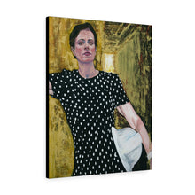 Load image into Gallery viewer, Janet Bates Canvas Gallery Wraps-Canvas-fercaggiano