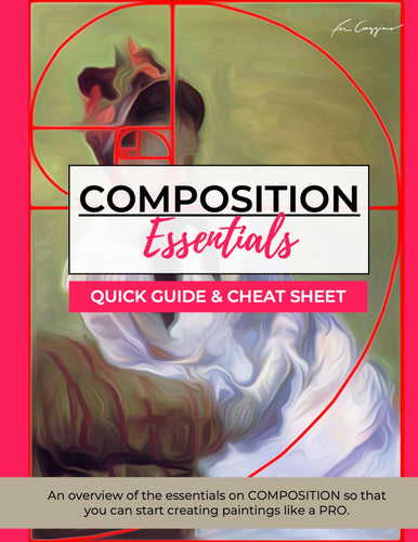 Composition Essentials-book-fercaggiano