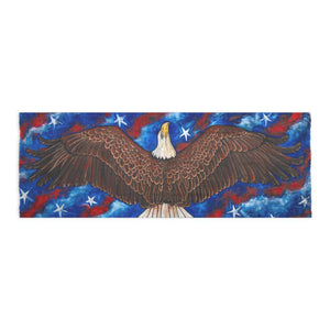 American Eagle Wings Modal Scarves-scarves and shawls-fercaggiano