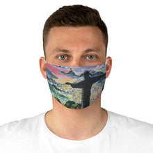Load image into Gallery viewer, Rio Fabric Face Mask-face mask-fercaggiano