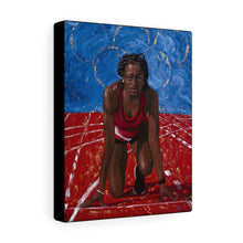 Load image into Gallery viewer, Mulern Jean Canvas Gallery Wraps-Canvas-fercaggiano