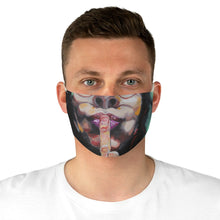 Load image into Gallery viewer, Feminist Fabric Face Mask-face mask-fercaggiano