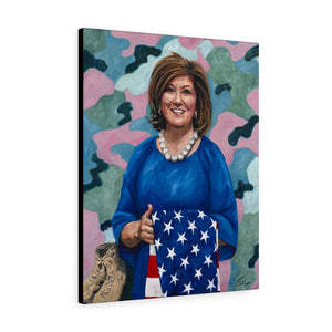 Vicki Johnson Canvas Gallery Wraps-Canvas-fercaggiano