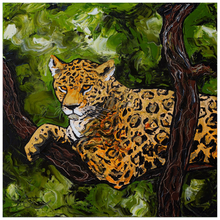 Load image into Gallery viewer, Jaguar (Onça Pintada) Prints-paper print-fercaggiano