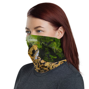 Jaguar Neck Gaiter-Gaiter | Sports Sleeve-fercaggiano