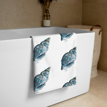Load image into Gallery viewer, Sea Shell Towel-towel-fercaggiano