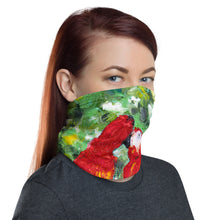 Load image into Gallery viewer, Macaw Neck Gaiter-Gaiter | Sports Sleeve-fercaggiano