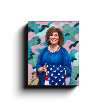 Load image into Gallery viewer, Vicki Johnson Canvas Wraps-fercaggiano