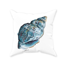 "Load image into Gallery viewer, Sea Shell Throw Pillows 20x20""-pillows-fercaggiano"