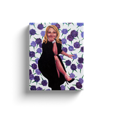 Load image into Gallery viewer, Pixie Paula Canvas Wraps-fercaggiano