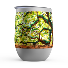 Load image into Gallery viewer, Angel Oak Stemless Wine Tumblers-tumbler-fercaggiano