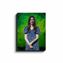 Load image into Gallery viewer, Liz Kane Canvas Wraps-fercaggiano