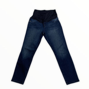 Primary Photo - BRAND: ISABEL MATERNITY STYLE: MATERNITY JEANS COLOR: DENIM BLUE SIZE: 12 OTHER INFO: NEW! SKU: 190-190140-22304