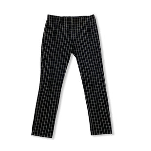 Primary Photo - BRAND: CHICOS STYLE: PANTS COLOR: BLACK SIZE: 6 SKU: 190-19060-45814