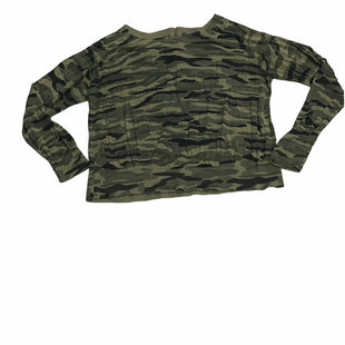 Primary Photo - BRAND: TORRID STYLE: SWEATER LIGHTWEIGHT COLOR: CAMOFLAUGE SIZE: 3X SKU: 190-190106-56778