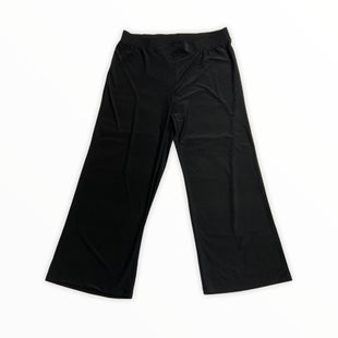 Primary Photo - BRAND: IMAN HSN STYLE: PANTS COLOR: BLACK SIZE: 18 OTHER INFO: NEW! SKU: 190-190106-54249