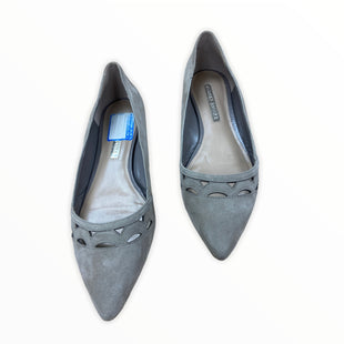 Primary Photo - BRAND: AUDREY BROOKE STYLE: SHOES FLATS COLOR: TAUPE SIZE: 8.5 SKU: 190-190140-16620