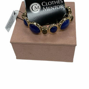 Primary Photo - BRAND: CHICOS STYLE: BRACELET COLOR: BLUE OTHER INFO: NEW! SKU: 190-190140-24985