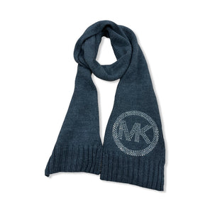 Primary Photo - BRAND: MICHAEL BY MICHAEL KORS STYLE: SCARF WINTER COLOR: GREY SKU: 190-190125-34596